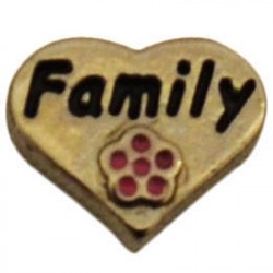 Nagelsmycke / Nageldekoration / Smycke / Berlock - Family