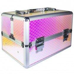 Praktisk Väska för skönhetsprodukter - Unicorn No. 602-7