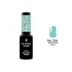 Victoria Vynn - Gel Polish - 216 Tiffany Blue - Gellack
