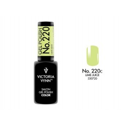 Victoria Vynn - Gel Polish - 220 Lime Juice - Gellack