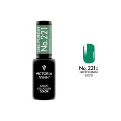 Victoria Vynn - Gel Polish - 221 Green Grass - Gellack