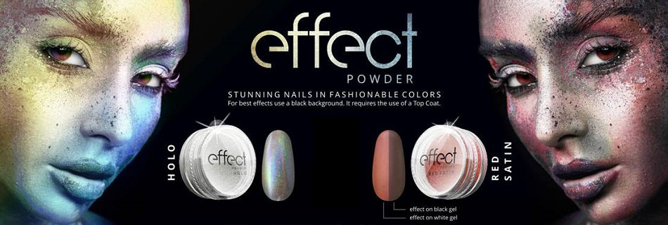 Silcare - Effect Powder